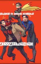 Batboys x Reader Oneshots  by MissMasterHero