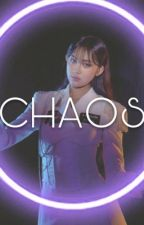 CHAOS | NCT 22nd Member by GucciXPotaeto