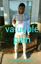 Valuable pain nba youngboy by Curlyhead_sham