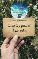 The Typers' Awards  [Closed] by foodbourne