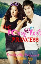 THE LOng LoSt Princess (Back with her sweet revenge) by Spoiledbrattkate