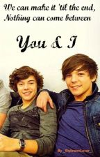 You & I  - Larry Stylinson by _StylinsonLover_