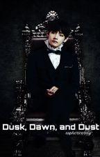 Dusk, Dawn And Dust by euphoricarmy