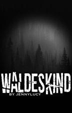 Waldeskind by jennylucy