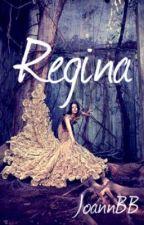 Regina by joannBB
