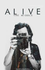 ALIVE 2-The Middle by annalazou