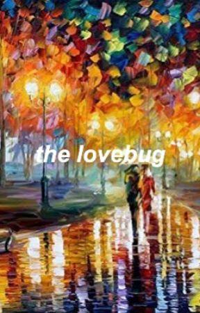 the lovebug, tom holland by Darkvned