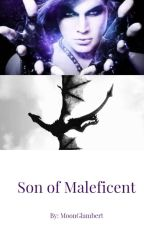 Son of Maleficent by CharlieGlambert