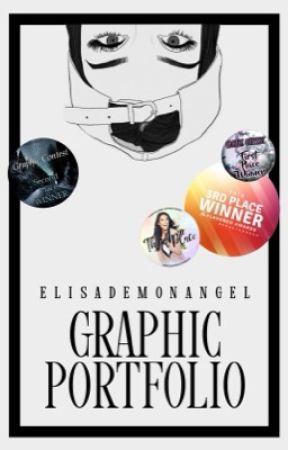 Graphic Portfolio by elisademonangel
