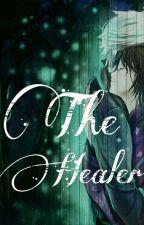 Dialah Zara [The Healer] by SRMiddlemistred