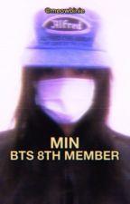 min  bts 8th member   by llilmeowmeowl