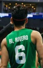 HIS Fangirl || Ricci Rivero Fanfiction || Book 1 Of HIS Series || by thegirlingreenribbon