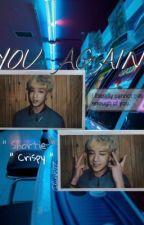 You Again | BangChan by llvnn97