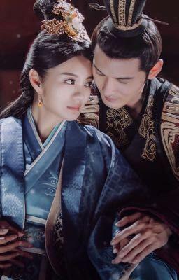 Đọc truyện [Độc Cô Thiên Hạ] Trích những lời nói sâu sắc của cặp đôi Hộ-Nhược