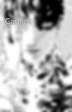 Carleos by HardtHircine