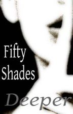 Fifty Shades Deeper by MarnieLG
