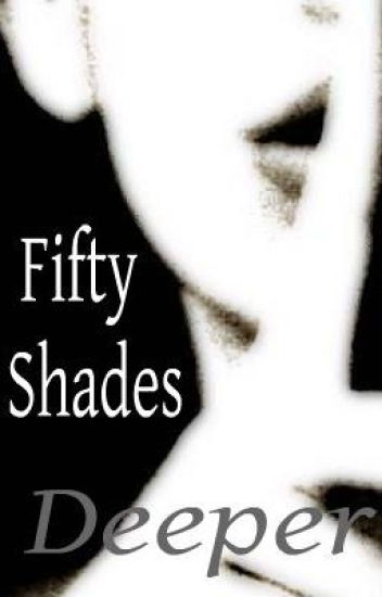 Fifty Shades Deeper