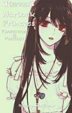Creepypasta:The Warlock Princess by NayumiAjino