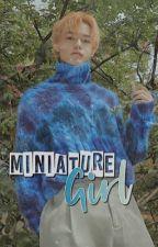 minature girl ➳ nct dream by drtyhyuck