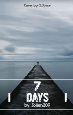 7 days by jolien209
