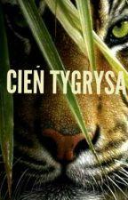 Cień Tygrysa by kradziejka_pioruna