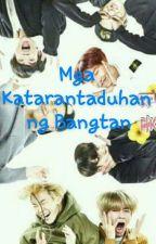 ×Mga Katarantaduhan ng Bangtan× by LoveBangtanEveryday