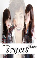 Little Miss Styles *ON HOLD* by TheOneDirectionStory
