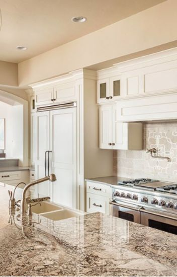 Kitchen Cabinets NYC