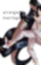 arranged marriage by Kookies2915