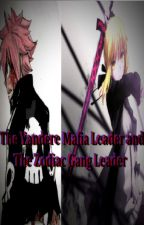 The yandere Mafia Leader and the Zodiac Gang Leader-nalu by midnight2435