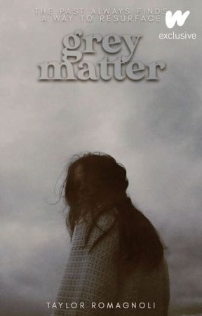 Grey Matter | ✓ by moonraess