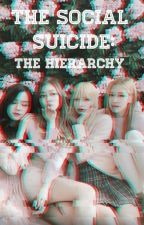 THE SOCIAL SUICIDE: The Hierarchy | BLACKTAN by _realgoldenmaknae