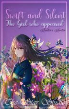Swift and Silent: The Girl who Appeared   Killua x Reader X Gon by TheStarStudio
