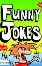Funny Jokes by fatmamunye123
