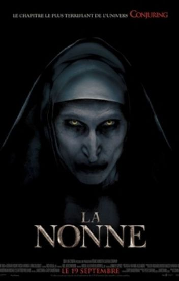 Voirfilm La Nonne Regarder Streaming Vf En France