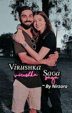 VIRUSHKA SAGA👫 by NirzaraJain