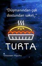 TURTA by ChoosenPsychu