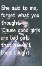 Good Girls by jess_1124