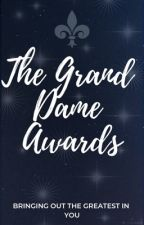 The Grand Dame Awards 2019 by TheGrandDame