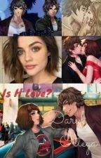 Is It Love? Daryl Ortega by Clara-Rock