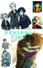 DEMIGOD TIME by ThaliaGrace_2007
