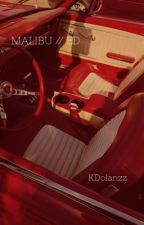 𝙼𝚊𝚕𝚒𝚋𝚞 // 𝙴𝙳 by KDolanzz