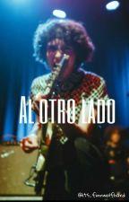 Al otro lado - Fillie by its_finnwolfhard