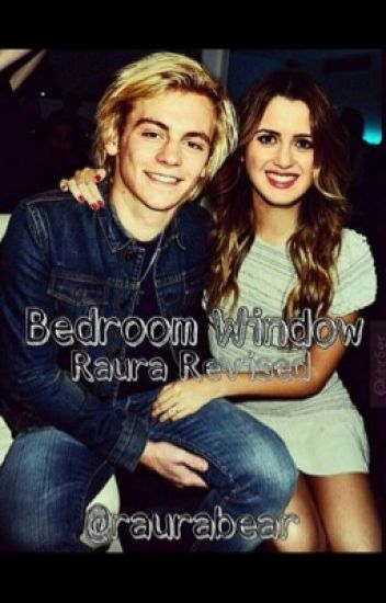 Bedroom window (Raura revised)