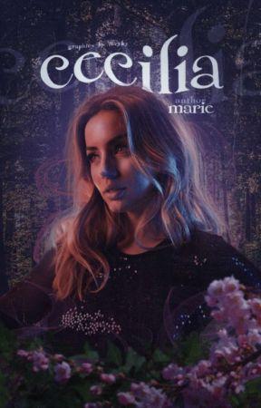 cecilia, dean winchester by tomshollcnd