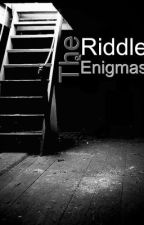 The Riddle of Enigmas - The Mentalist by MeentalistDisciple