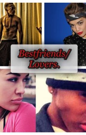Best Friends/Lovers by MindlessForYou_X