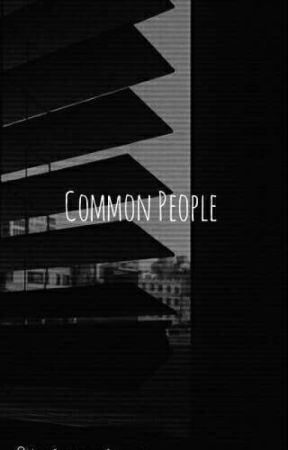 Common People (Gerard Way/Frerard/My Chemical Romance Oneshots) by MissClaragirlSummers