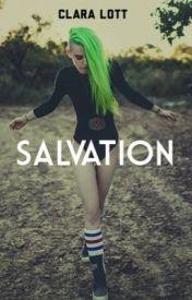 Salvation by amberrun