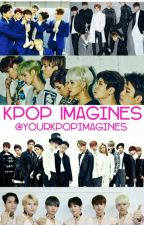 Kpop Imagines by yourkpopimagines